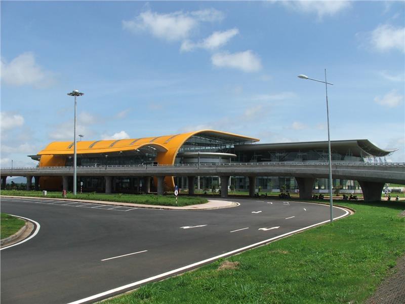 Lien Khuong International Airport - Da Lat