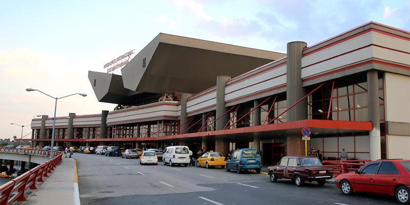 Sân bay quốc tế Jose Marti