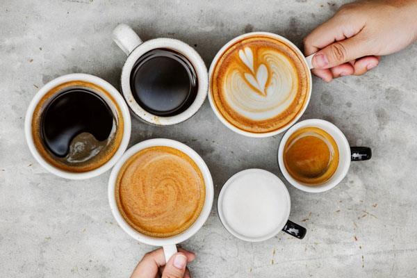 4 thời điểm tuyệt đối không nên uống cà phê