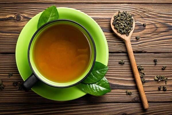 5 loại trà tốt nhất cho sức khỏe