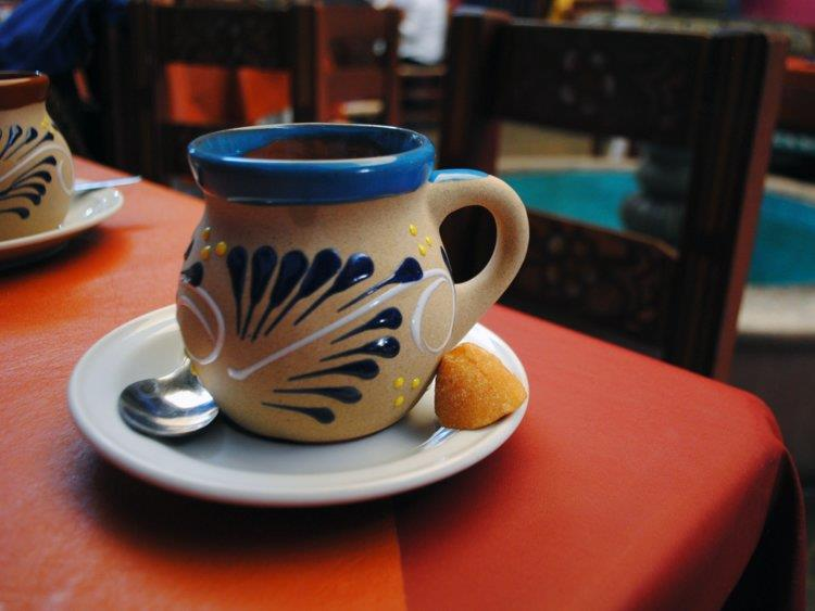 Café de Olla