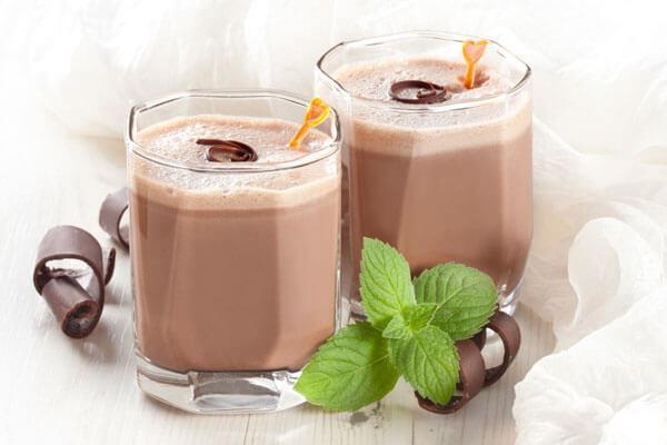 Cacao cot dua