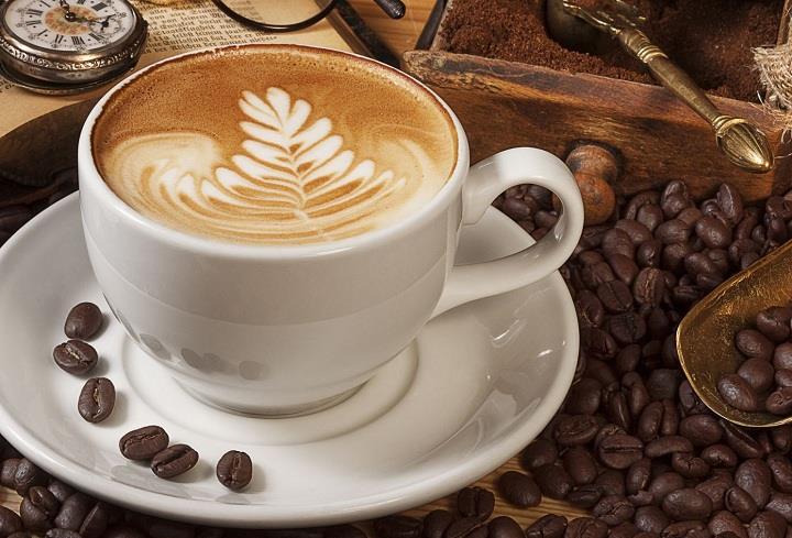 Café Mocha