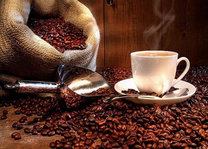 Cà phê Bourbon Coffee