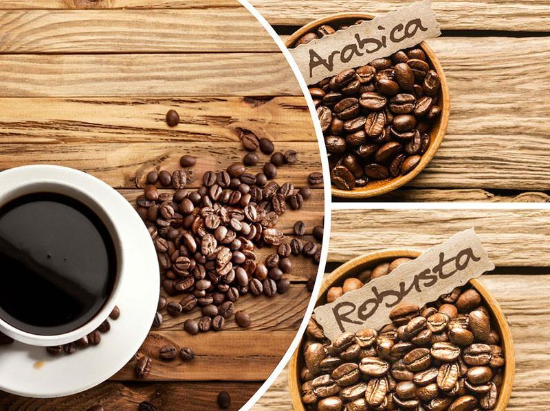 Cà phê Colombia