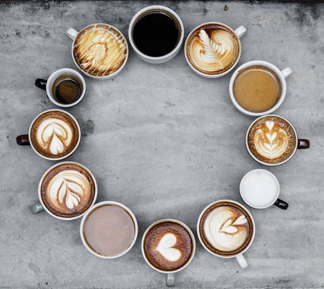 Những chuyến du lịch đượm hương cà phê