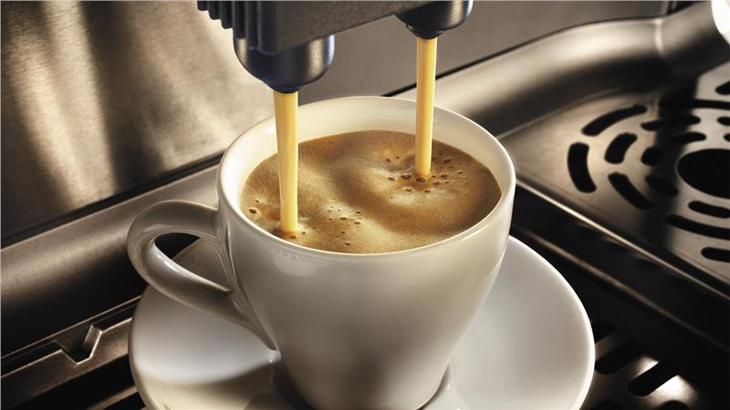 Café Espresso (Nóng)