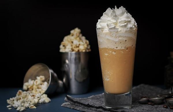 Popcorn Đá xay