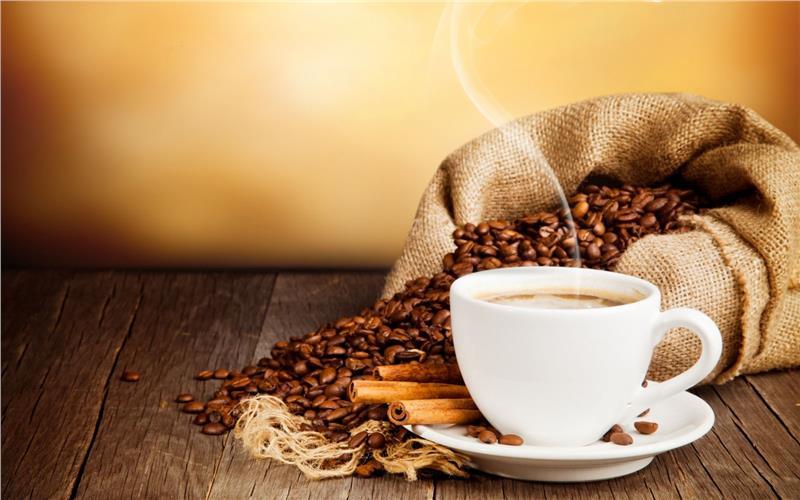 Uống cà phê khi ăn no