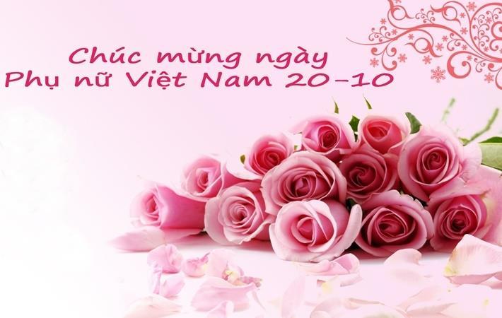 Nguồn gốc, ý nghĩa ngày phụ nữ Việt Nam 20/10