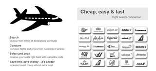 Deep discount on flight booking at AloTrip.com