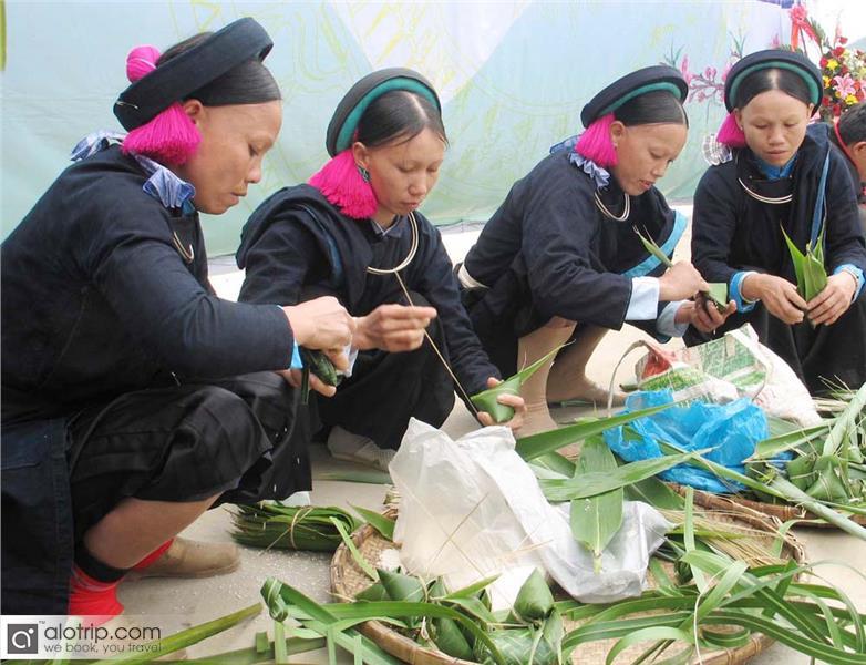 Tay ethnic group