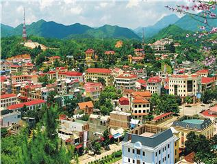 Bac Kan Overview