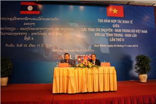 Increase extensive Vietnam Lao cooperation