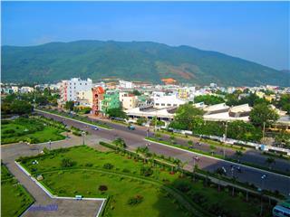 Vietnam Airlines flights Hanoi - Quy Nhon