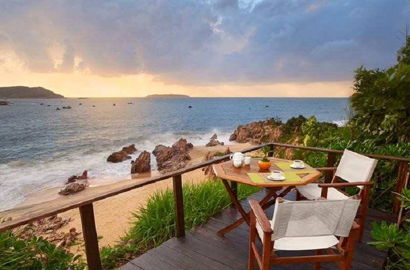 AVANI Quy Nhon Resort and Spa - private dining