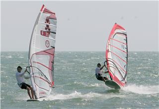 Mui Ne International Sailing Festival