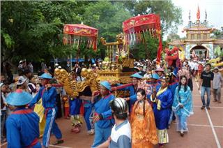Dinh Thay Thim Festival in Binh Thuan Province