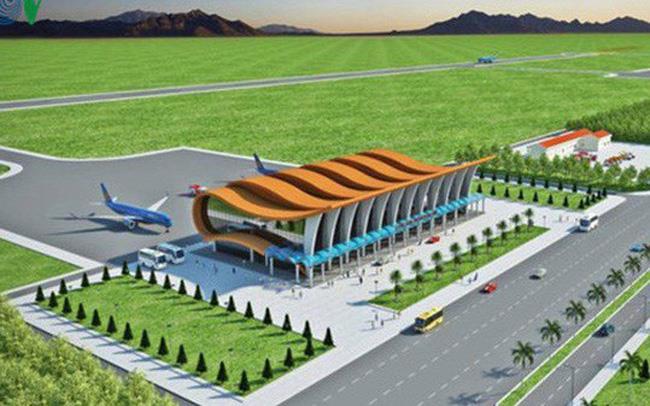 Sân bay Bình Thuận