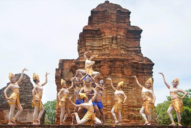 6 địa điểm du lịch Phan Thiết không nên bỏ qua năm 2018