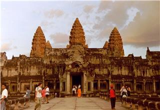 Discover Siem Reap with Vietnam Airlines