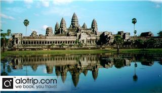 Me Kong (Chau Doc – Phnom Penh)