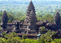 Holiday in Cambodia to magical Angkor temples