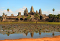 Exploring most five attractive destinations in Cambodia Tourism