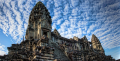 Interesting Indochina tours with mysterious temples in Siem Reap