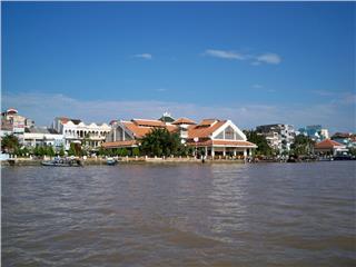 Can Tho tourism develops ecotours