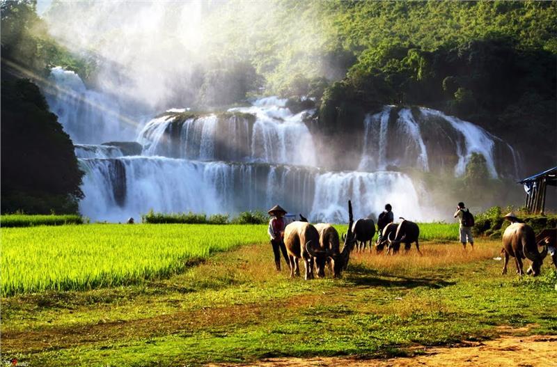 Northwest Vietnam creates breakthrough in tourism
