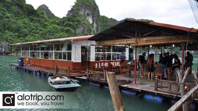 Tours in Vung Vieng Fishing Village