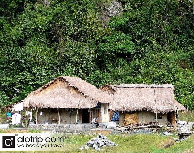 Life in Viet Hai Village
