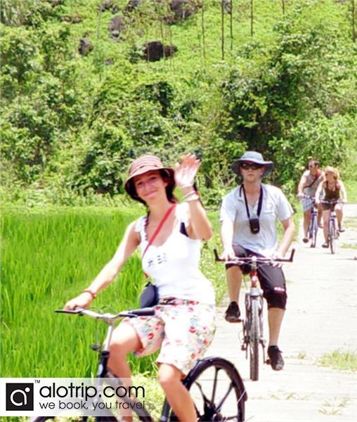 Tours in Viet Hai Village