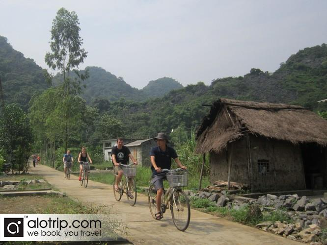 Viet Hai Village Tours