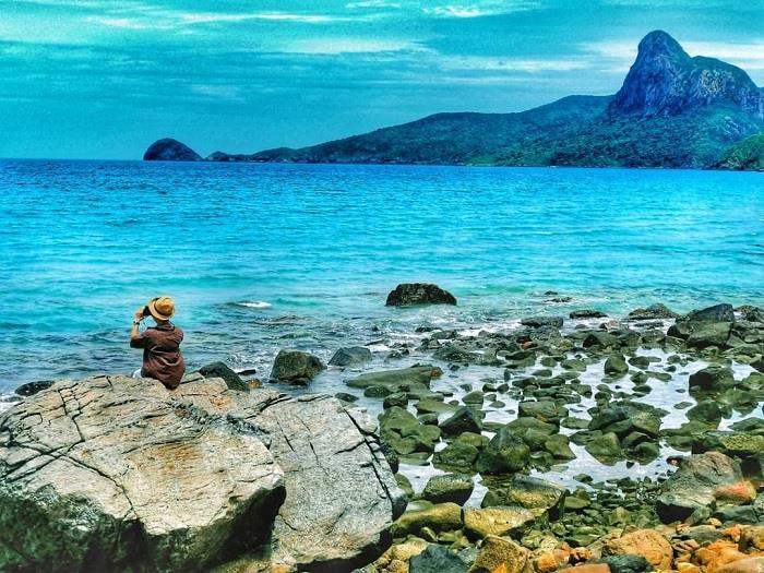Huyền Thoại Côn Đảo
