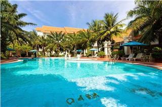 Saigon Con Dao Resort