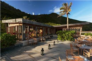Six Senses Con Dao Resort & Spa introduction