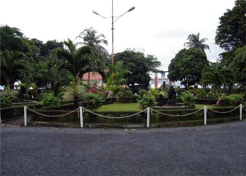 Campus at Island Lord Palace