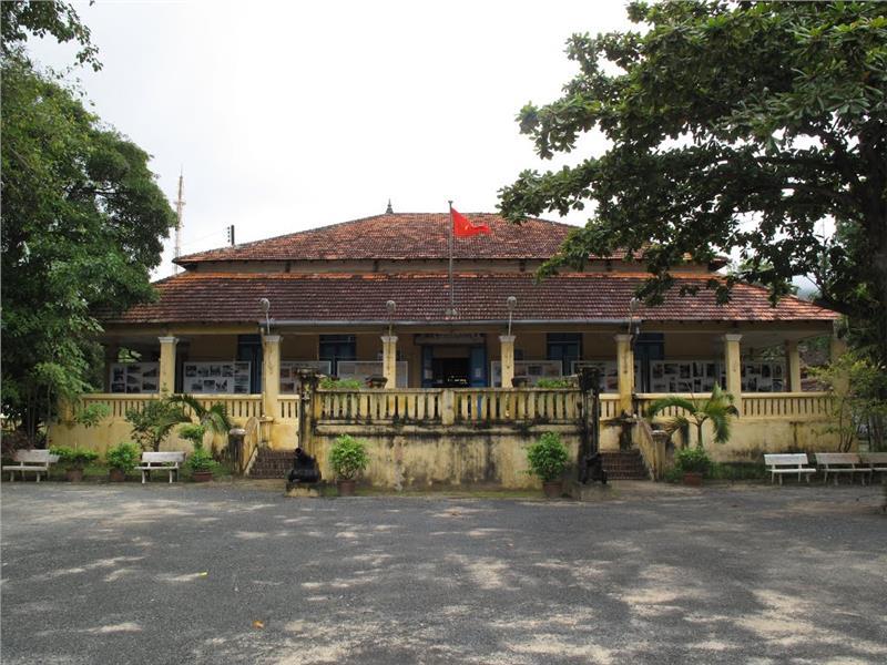 Island Lord Palace