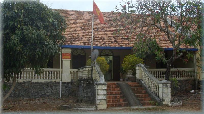 Island Lord Palace Con Dao