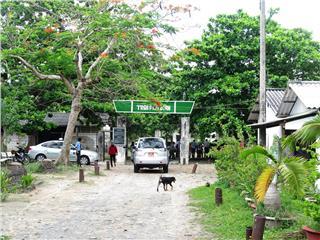 Phu Binh Camp