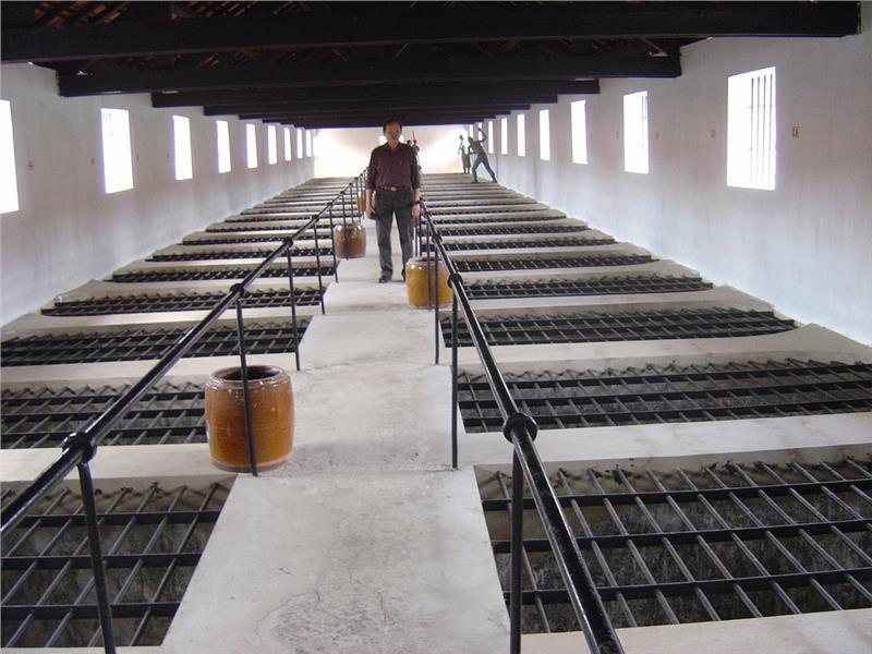 Former Prison in Con Dao