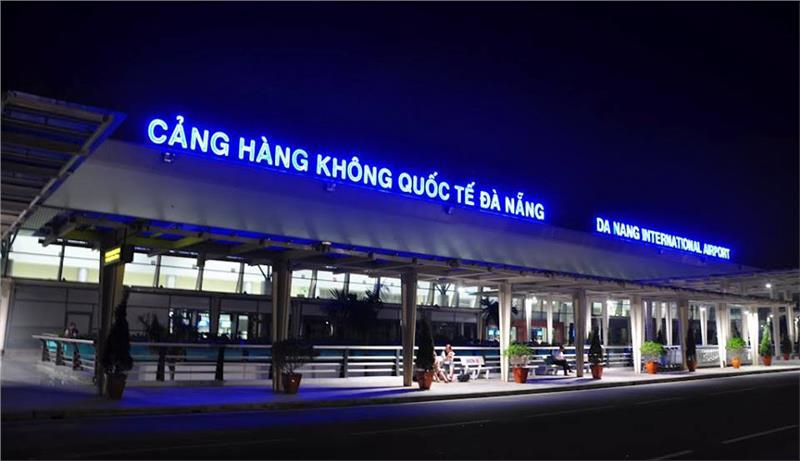Sân bay tại Đà Nẵng