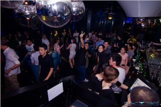 Da Nang City welcomes SKY36 world-class bar