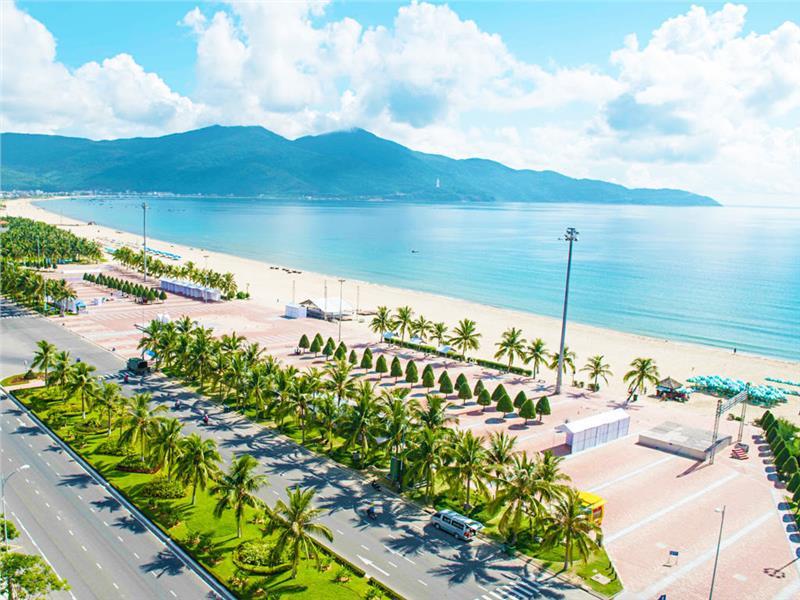 Vé máy bay Hải Phòng đi Đà Nẵng giá rẻ