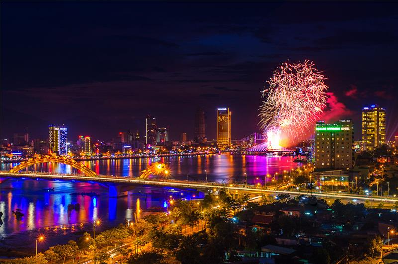 Da Nang International Fireworks Competition