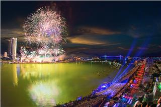Tips on Da Nang travel during fireworks festival