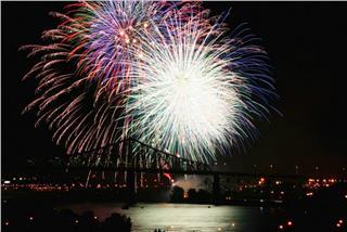 Countdown Da Nang Fireworks Festival 2015