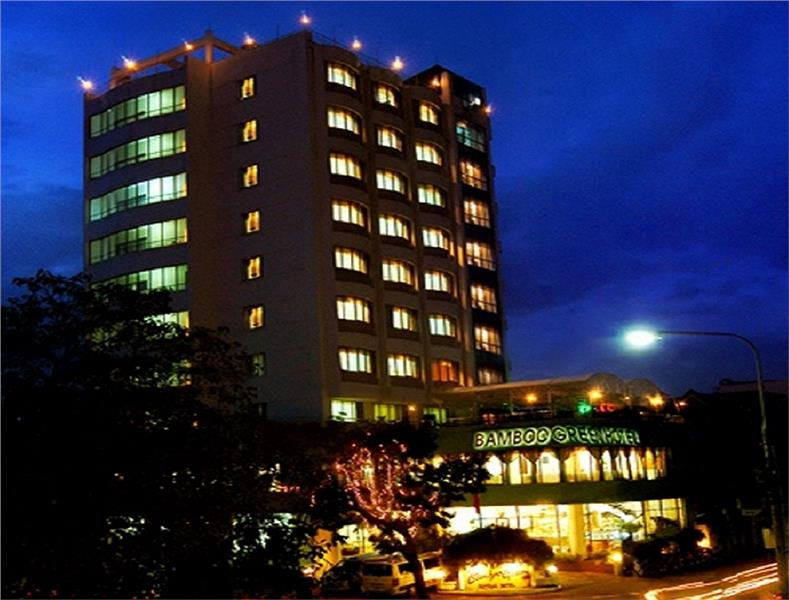 Bamboo Green Central Hotel